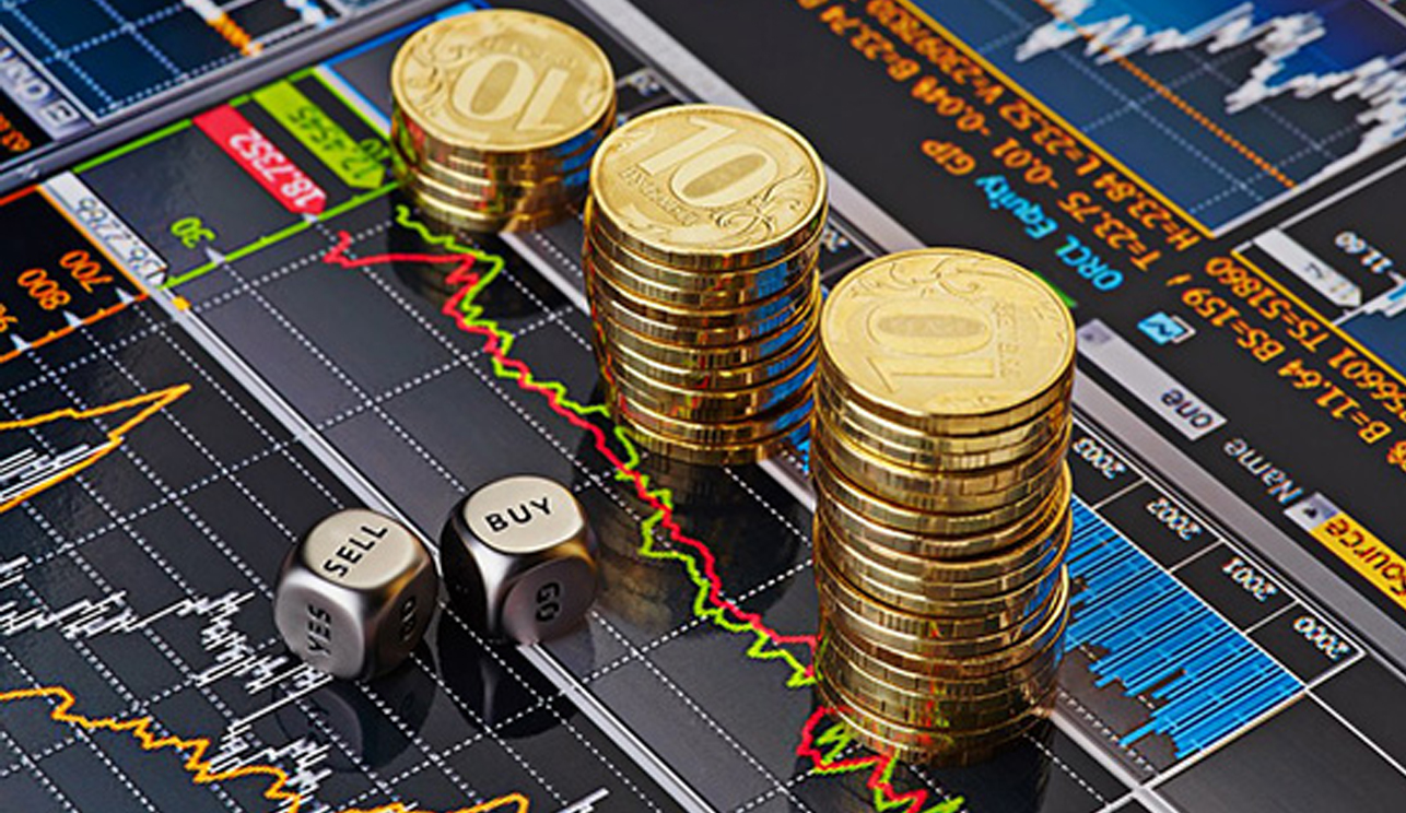 Foreign Exchange And Money Market