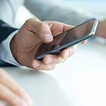 Smartphone payments on the rise as customers seek convenience