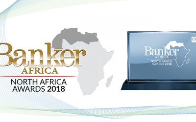 Temenos wins 'Best Digital Banking Solution' in the Banker Africa – North Africa Banking Awards