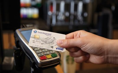 UK embraces contactless payments