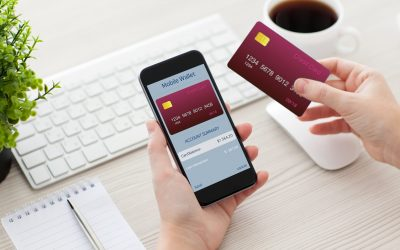 The new rules of digital banking