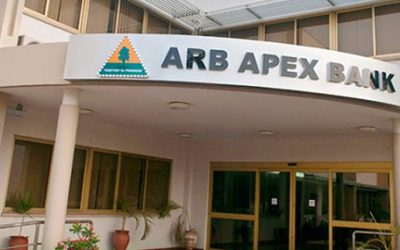 ARB Apex Bank renews contract with Temenos