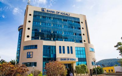 Bank of Kigali signs with Temenos