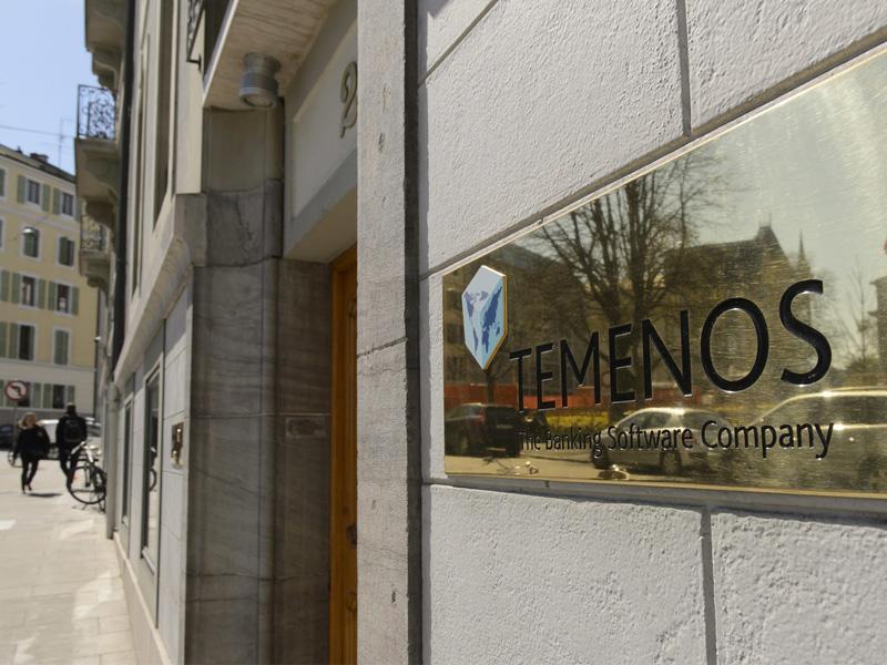 Temenos remporte un contrat en Finlande
