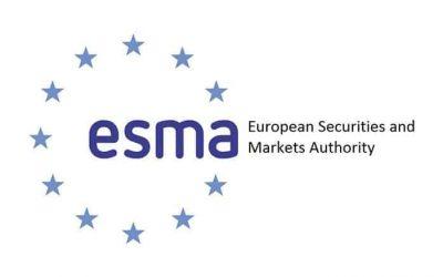 ESMA Announces MiFID Scheduled Publication Dates for 2020
