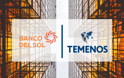 Banco del Sol goes live with Temenos Transact at the core