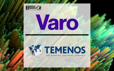 Varo Bank goes live on Temenos Transact core banking system